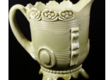 Nile Green Dewey Large Creamer